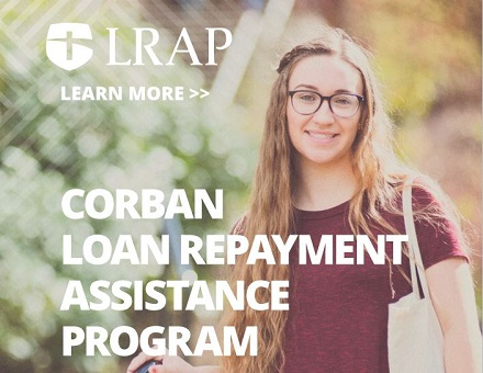 The Corban LRAP
