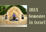 Israel Bible Extension Program