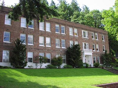 Farrar Hall